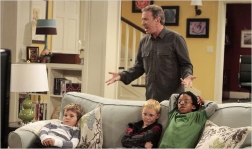 ... Imagem 11 Do Filme Last Man Standing ... Part 71