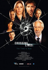 Poster do filme Crossing Lines