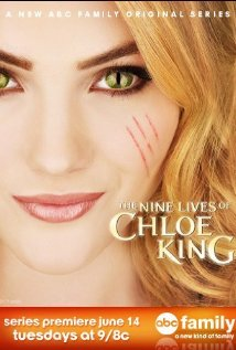 Poster do filme The Nine Lives of Chloe King