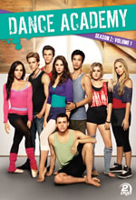 Poster do filme Dance Academy