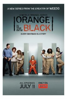 Imagem 1 do filme Orange Is the New Black