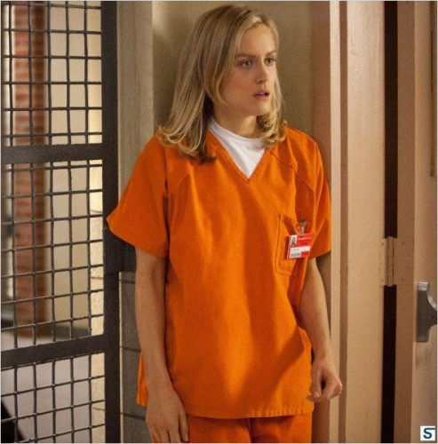 Imagem 2 do filme Orange Is the New Black