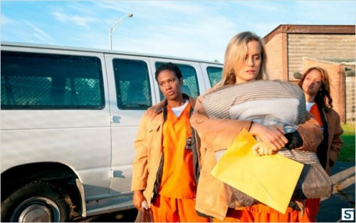 Imagem 3 do filme Orange Is the New Black
