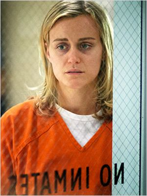 Imagem 4 do filme Orange Is the New Black