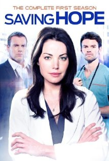 Poster do filme Saving Hope