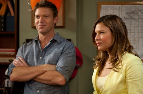 Imagem 1 do filme The Glades