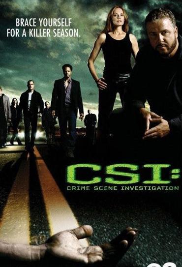 CSI: Investigação Criminal