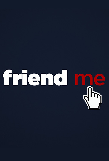 Poster do filme Friend Me