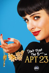 Poster do filme Don't Trust The B---- in Apartment 23