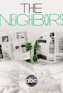 Poster do filme The Neighbors