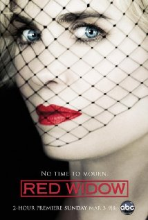 Poster do filme Red Widow