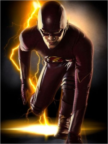 Imagem 1 do filme The Flash
