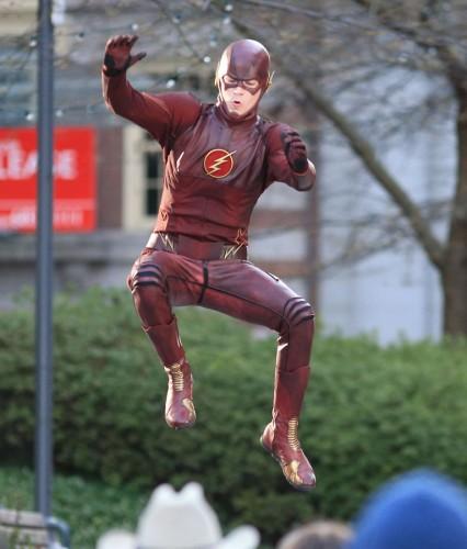 flash 7: