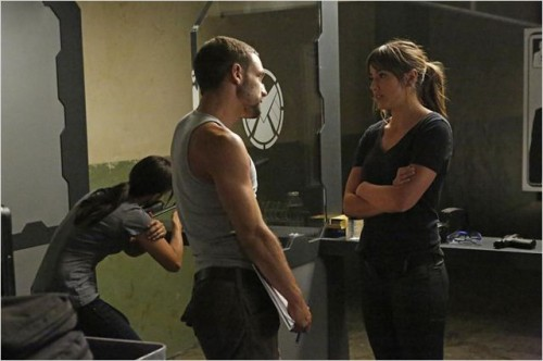 Imagem 2 do filme Agents of S.H.I.E.L.D.