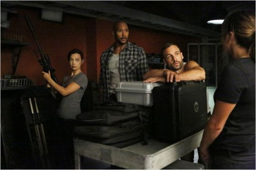 Imagem 3 do filme Agents of S.H.I.E.L.D.