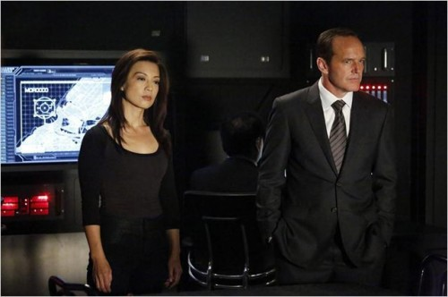 Imagem 4 do filme Agents of S.H.I.E.L.D.