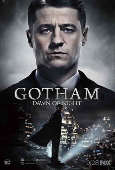 Poster do filme Gotham
