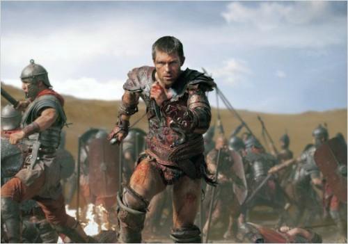 Imagem 1 do filme Spartacus: Sangue e Areia