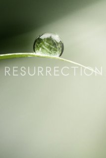Poster do filme Resurrection