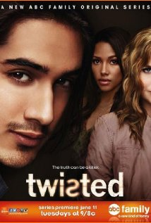 Poster do filme Twisted