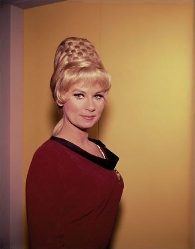 Imagem 3 do filme Star Trek