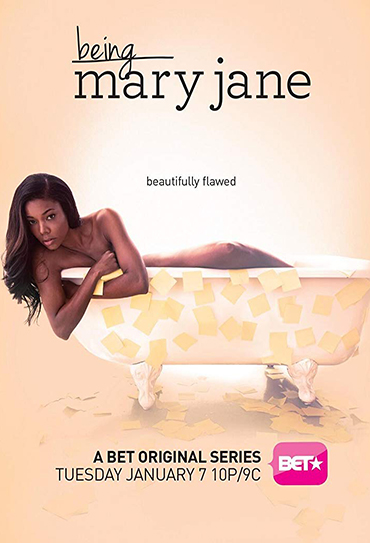Poster do filme Being Mary Jane