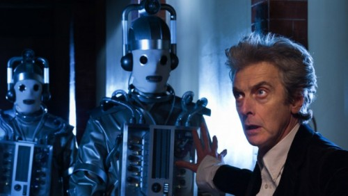 Imagem 4 do filme Doctor Who