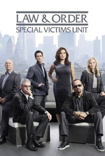 Poster do filme Law & Order: Special Victims Unit