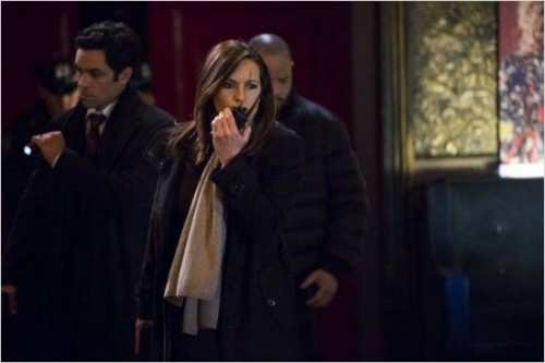 Imagem 5 do filme Law & Order: Special Victims Unit