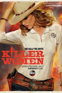 Poster do filme Killer Women