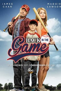 Poster do filme Back In The Game