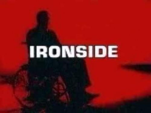 Imagem 1 do filme Ironside