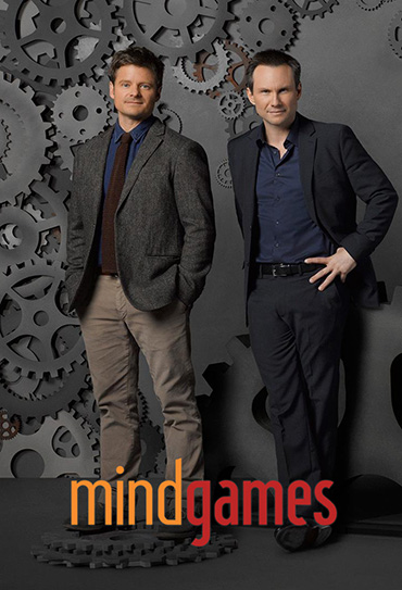 Poster do filme Mind Games