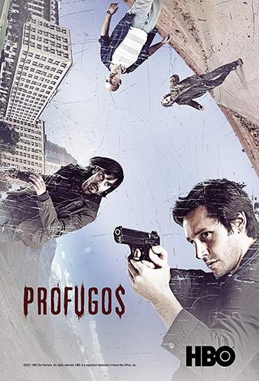 Poster do filme Prófugos