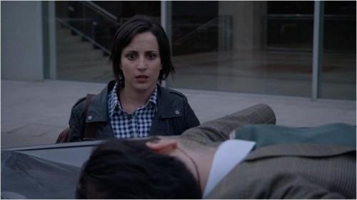 Imagem 3 do filme Prófugos