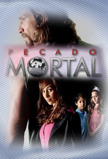 Poster do filme Pecado Mortal