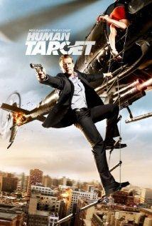 Poster do filme Human Target