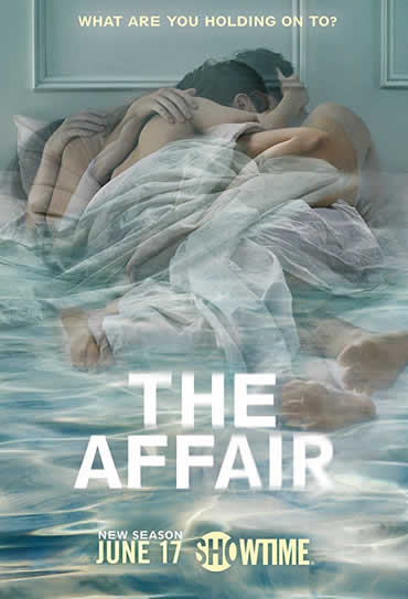 Poster do filme The Affair