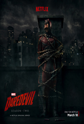 Poster do filme Daredevil