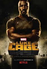 Poster do filme Luke Cage