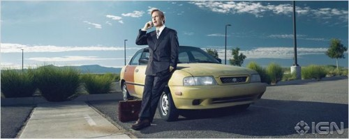 Imagem 1 do filme Better Call Saul