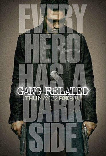 Poster do filme Gang Related
