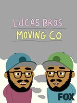 Poster do filme Lucas Bros. Moving Co.