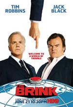 Poster do filme The Brink