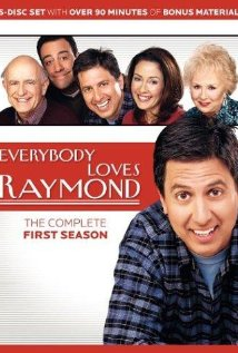 Poster do filme Everybody Loves Raymond