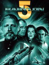 Imagem 1 do filme Babylon 5