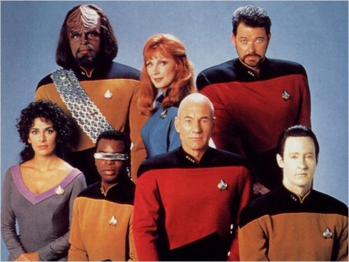 Imagem 3 do filme Star Trek: The Next Generation