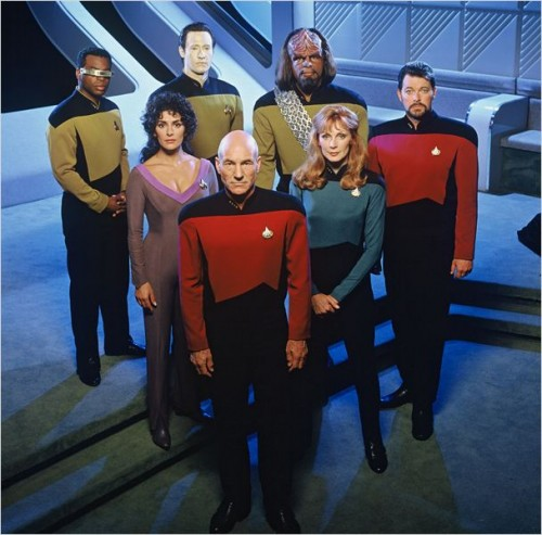 Imagem 5 do filme Star Trek: The Next Generation