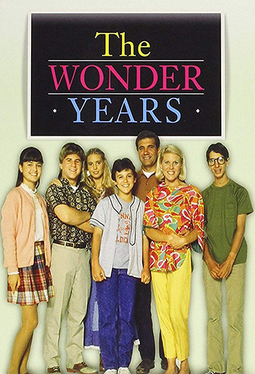 Poster do filme The Wonder Years