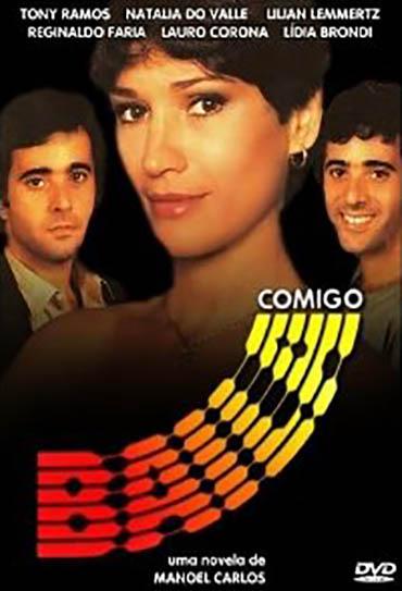 Poster do filme Baila Comigo